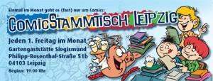 Comicstammtisch Leipzig
