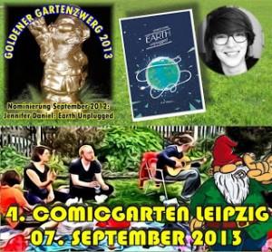 Nominierung September 2012