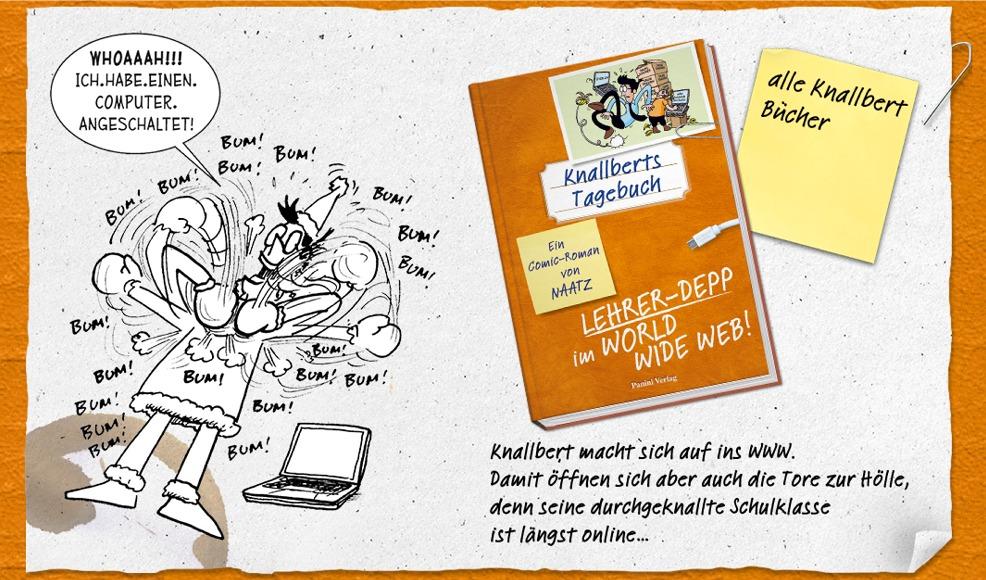 knallbertbuch