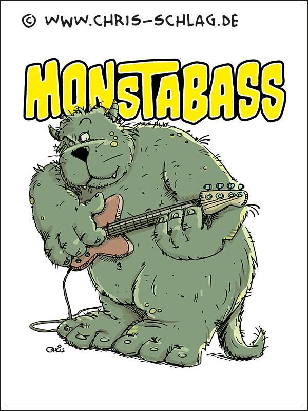 monstabass