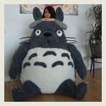 Stefanie Czapla: Totoro