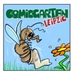 Comicgarten Leipzig 2014