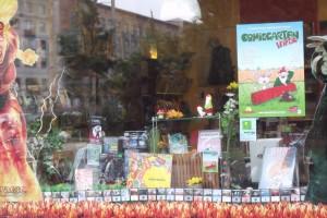 Comicgarten_2015_Schaufenster_CityComics_1