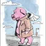 Chris Schlag: Schweineengel