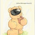 Chris Schlag: Krümelbär