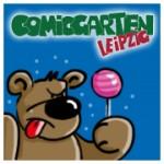 Comicgarten 2014
